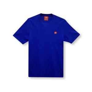 Basic tee 3.0 version- Royal Blue