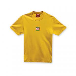 Icon logo tee- Yellow